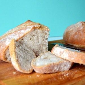 Glutenvrij Volkorenbrood – Glutenvrij | Zuivelvrij | Eivrij | Vegan