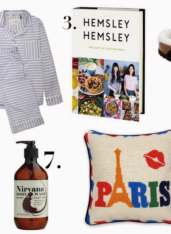 The Frugality's Christmas Gift Guide