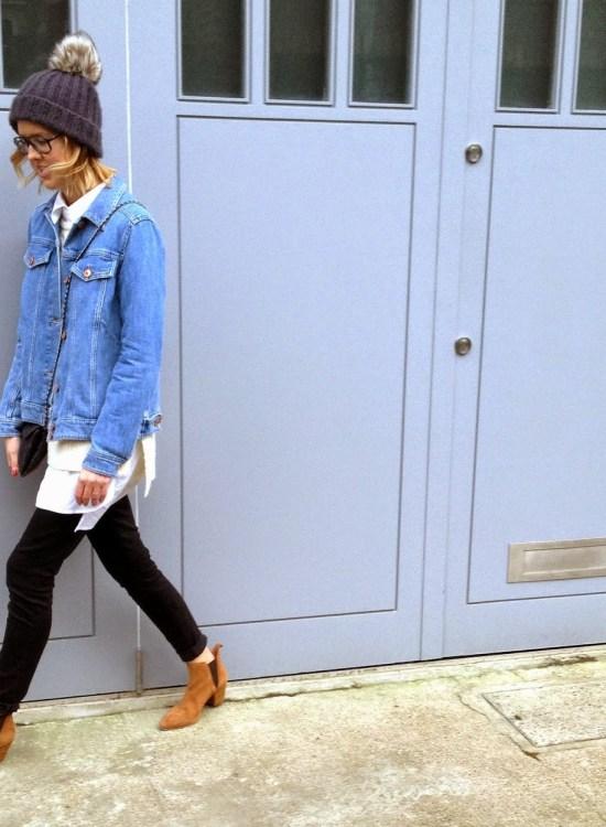 London Fashion Week {Day 5}