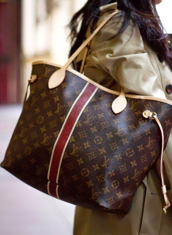 Investment Buy: Louis Vuitton 'Neverfull'