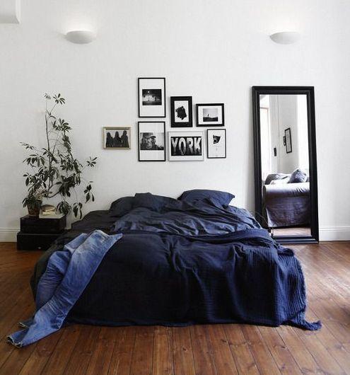 Indigo is the new black/grey…it's everything