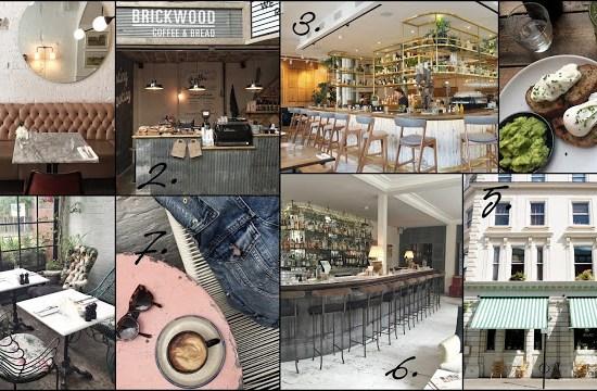 Best London brunch spots {Part Two}