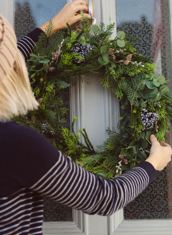 5 steps to feeling festive (when your head's not quite there yet)