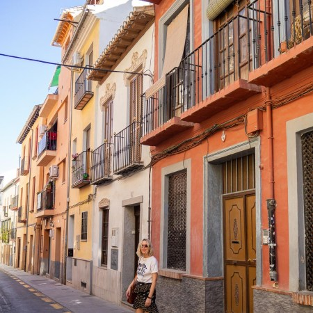 Frugal City Guide: Granada