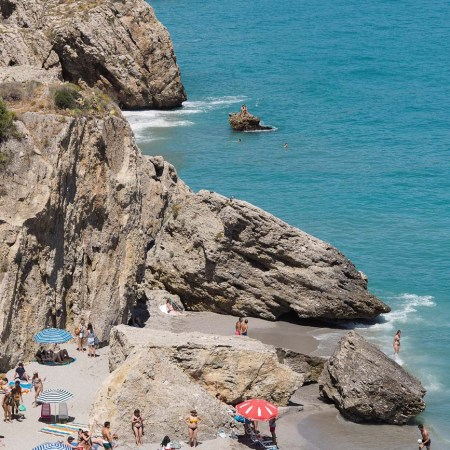 Frugal City Guide: Nerja