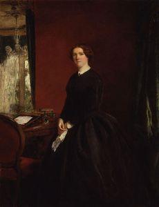 Mary Braddon