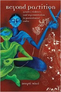 beyond partition book cover