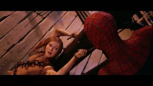 Mary Jane Watson and her Amazing Friends: Marvel Movies, Heroic Women and Postfeminist Culture