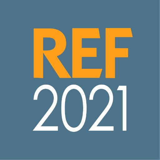 REF 2021: panel members nomination process