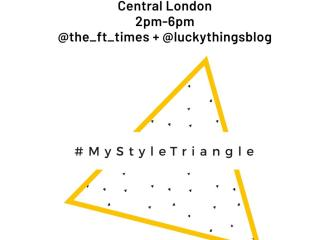 My Style Triangle Event