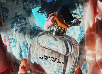 Marc Jacobs Perfect EDT The FT Times The Perfume Shop