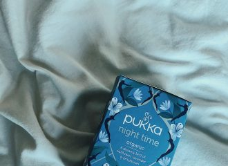 Pukka Herbs Sleep Ease Night time Tea The FT Times