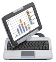 Mirus Schoolmate convertible netbook/tablet: designed for learning.