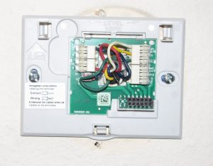 Honeywell WiFi Smart Thermostat review – The Gadgeteer