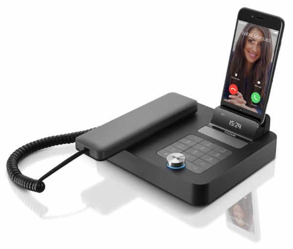 Bluetooth Handset Cell Phone