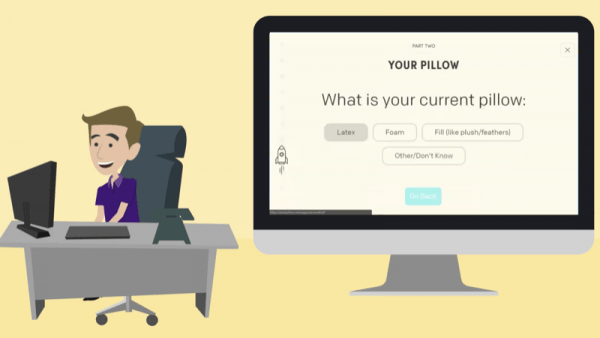 pluto pillow review the gadgeteer
