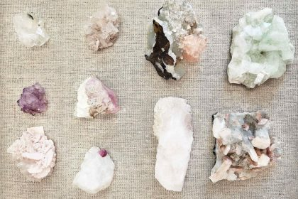 Ethical Crystals