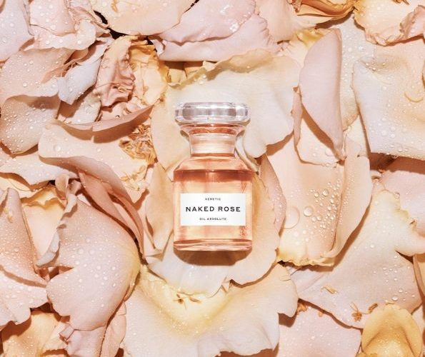 Heretic Parfum Naked Rose