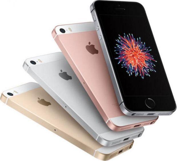 Apple тестирует четыре прототипа iPhone нового поколения