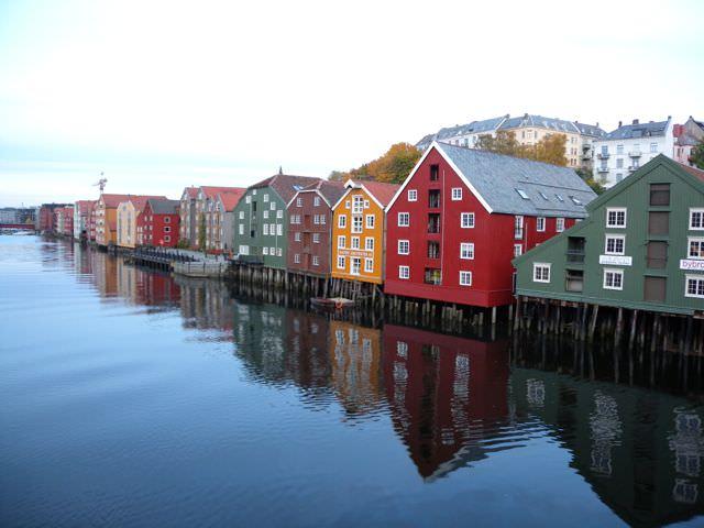 Scandinavian sojourn