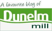 Dunelm Mill blog-logo