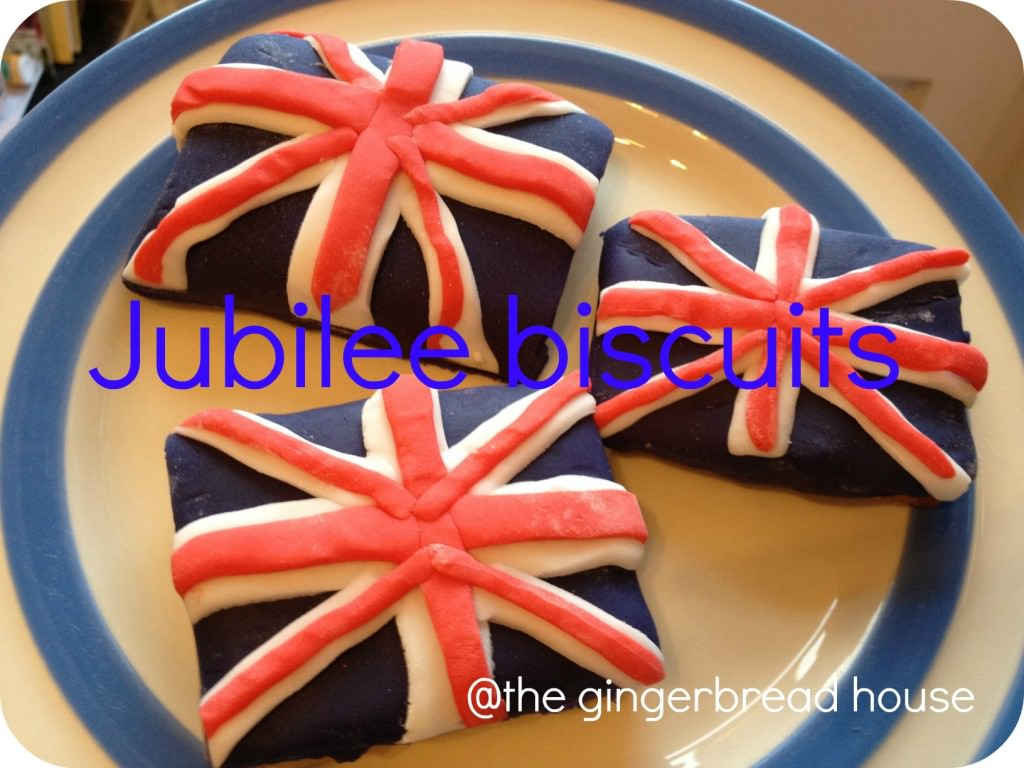 jubilee biscuits