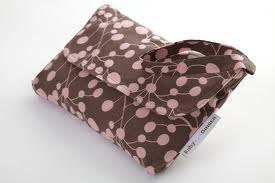 nappy purse