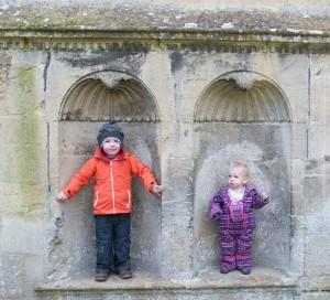 Edington Priory