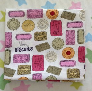 biscuit fabric