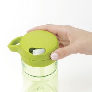 Twist-Top Water Bottle