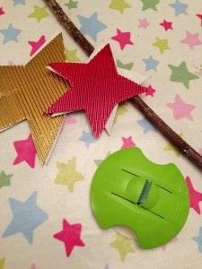 how to make a fairy wand