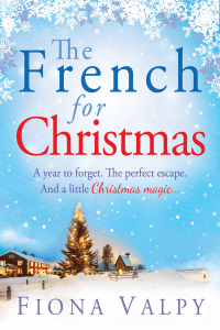 The French for Christmas