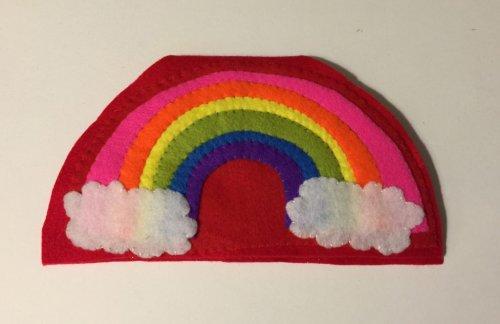 Cath Kidston rainbow