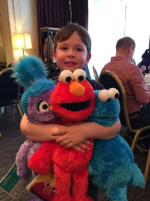 Furchester Hotel toys