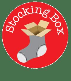 stocking box logo
