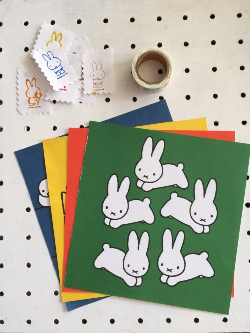 Miffy mail