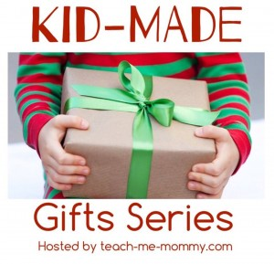 kid made gift series