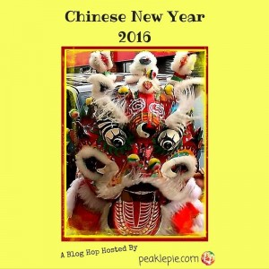 Chinese New Year blog hop