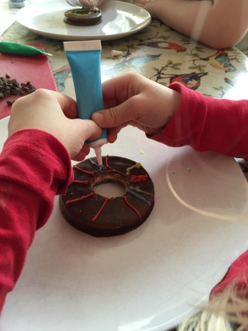 Create a Blaze Monster Truck Wheel