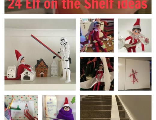 24 Elf on the Shelf ideas that work