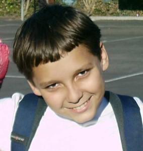 Spane in 5th Grade