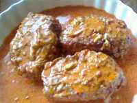 Pork Chops Paprikash