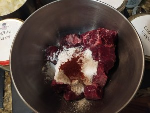 Hungarian Goulash Hack - Instant Pot and Dutch Oven