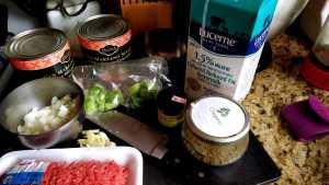 Buttermilk Bolognese Sauce