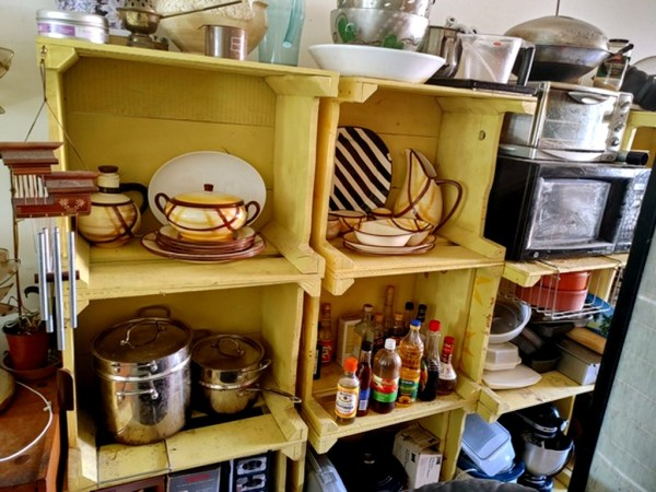 Welcome to The Good Plate's Tiny Kitchen