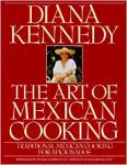 Diana Kennedy Mexican Cookbook