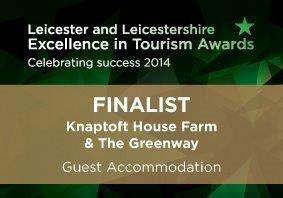 Leicester Award