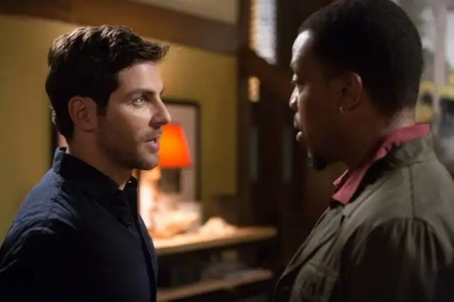Grimm - The Grimm Identity
