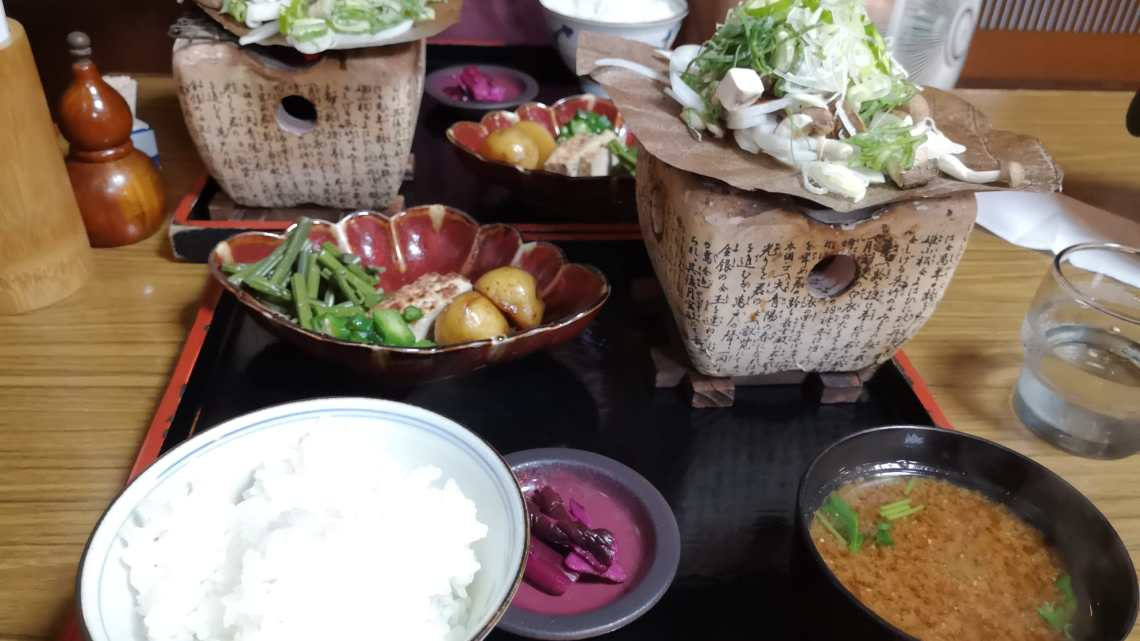 how to heal your gut with fermented Japanese food