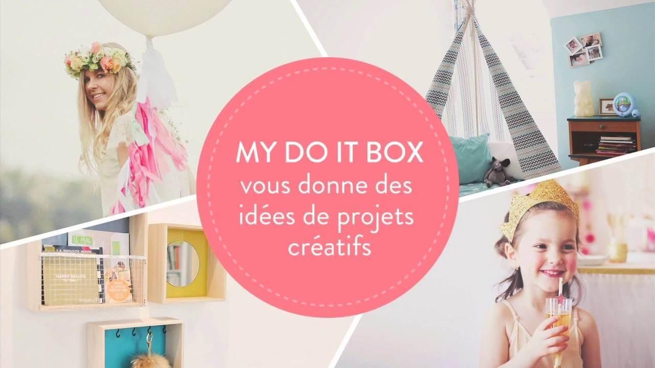 My Do It Box